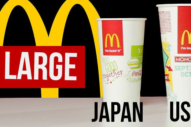 mcdonalds around the world essay Below is an essay on case #1 mcdonalds expands globally while adjusting its local recipe  mcdonalds is one of the best known fast food restaurants around the world.