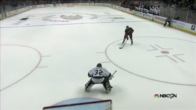 Shootout Kings Vs Ducks Video Nhl Videocenter Anaheim Ducks