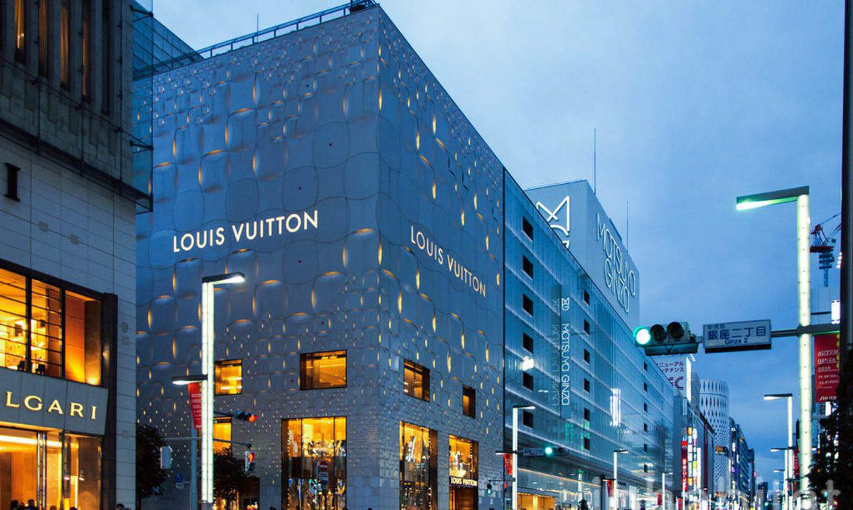 Fashion houses in tokyo 73