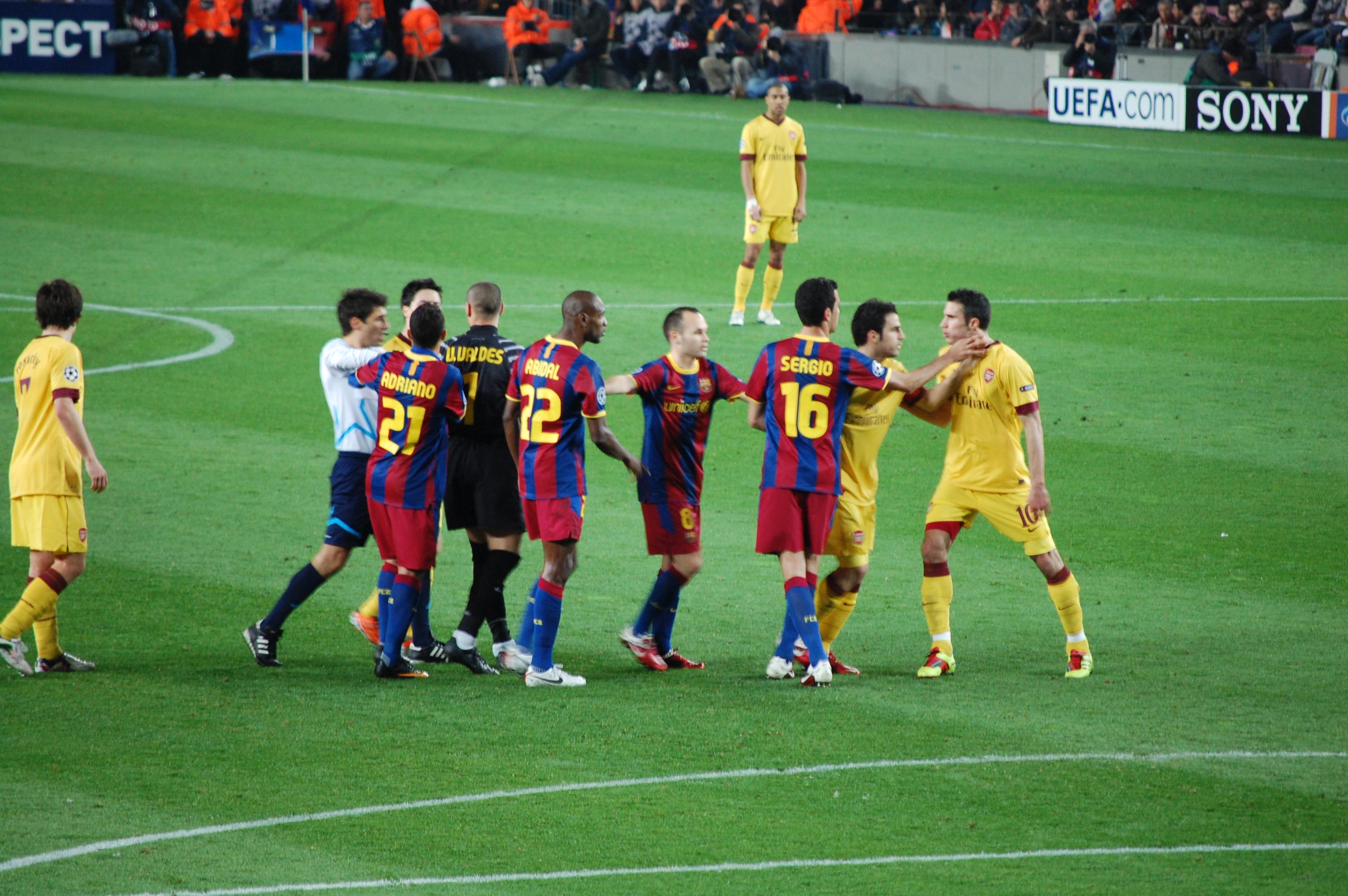 Fotos anti barcelona 2011 76