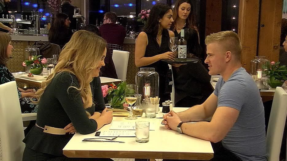 Vancouver reality dating show