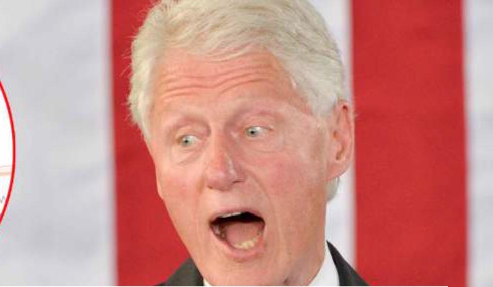 Boom Wikileaks Reveals Another Bill Clinton Mistress Nicknamed The Energizer Girls Just