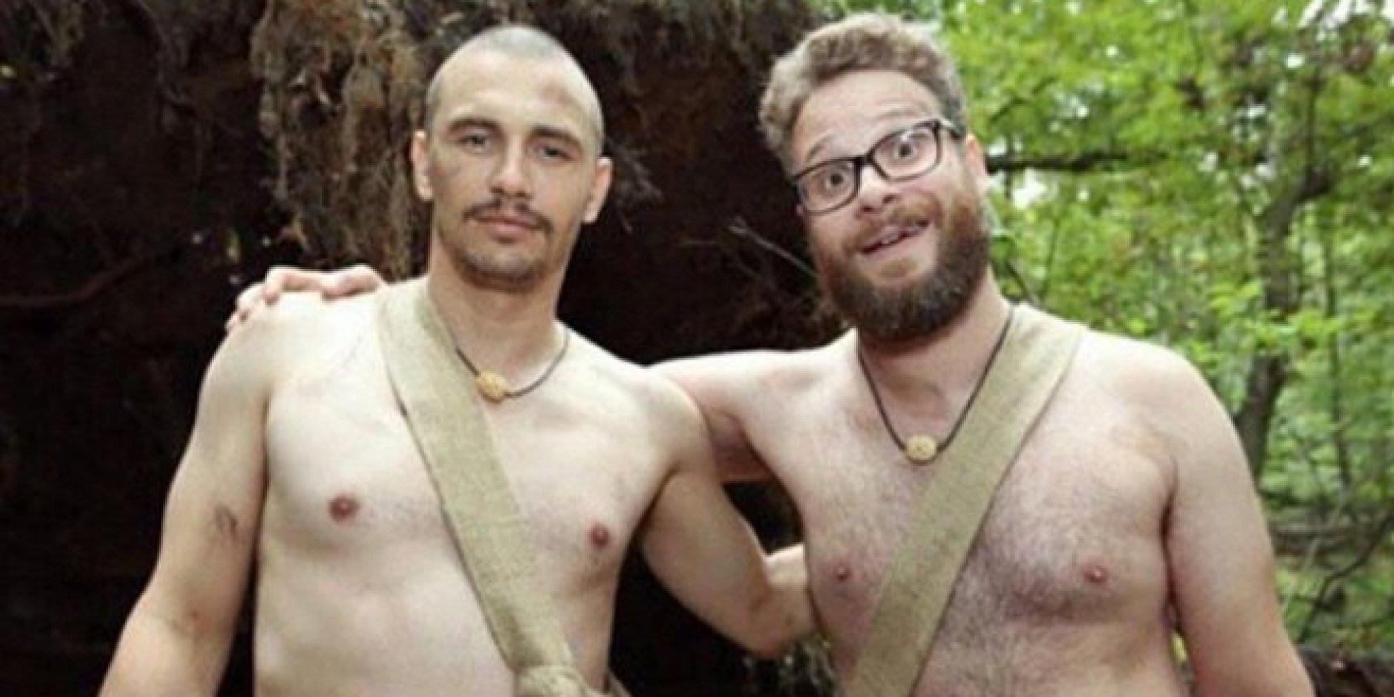 Шоу голые и испуганные без цензуры 11 фотография