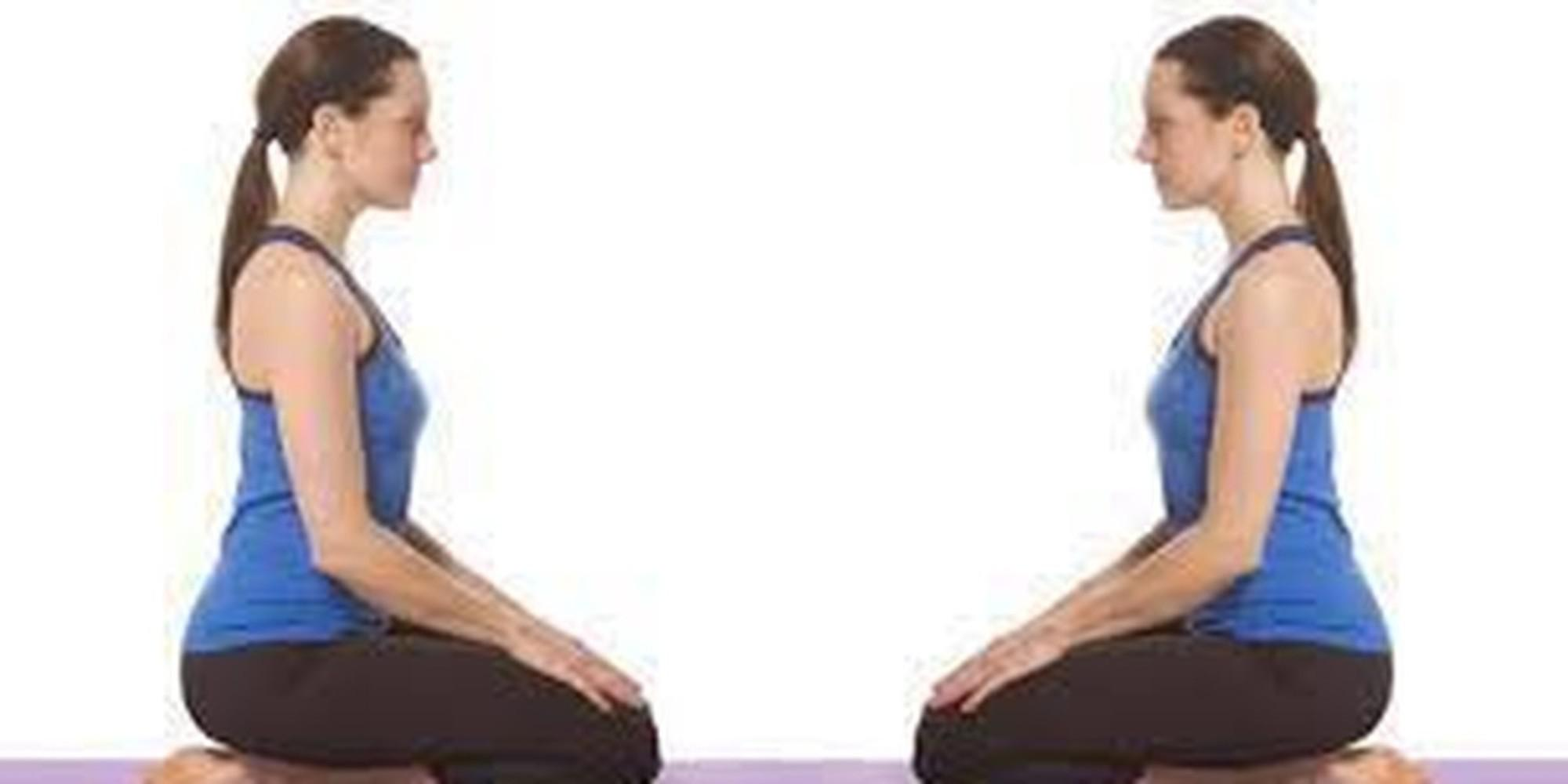 Hair fall control with yoga recommend