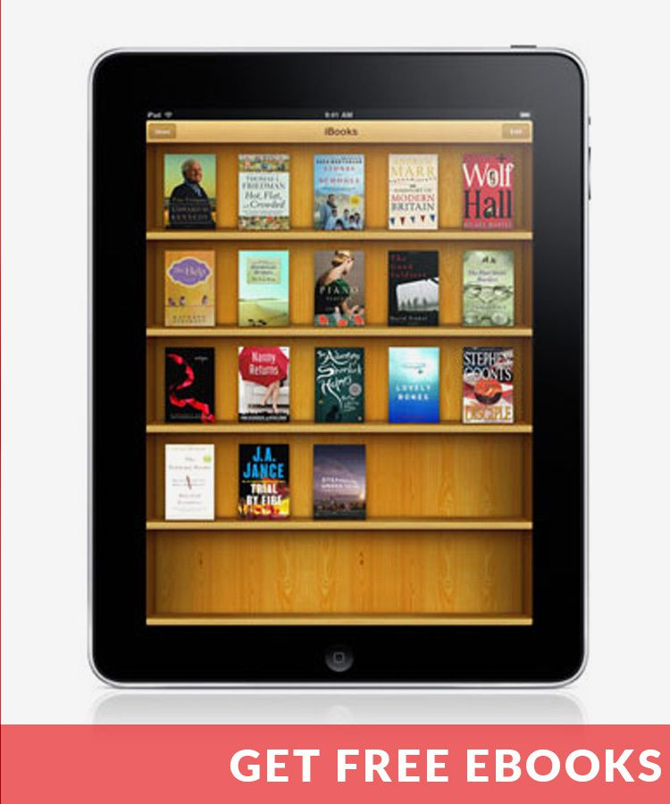 how to download a e-book on kindle