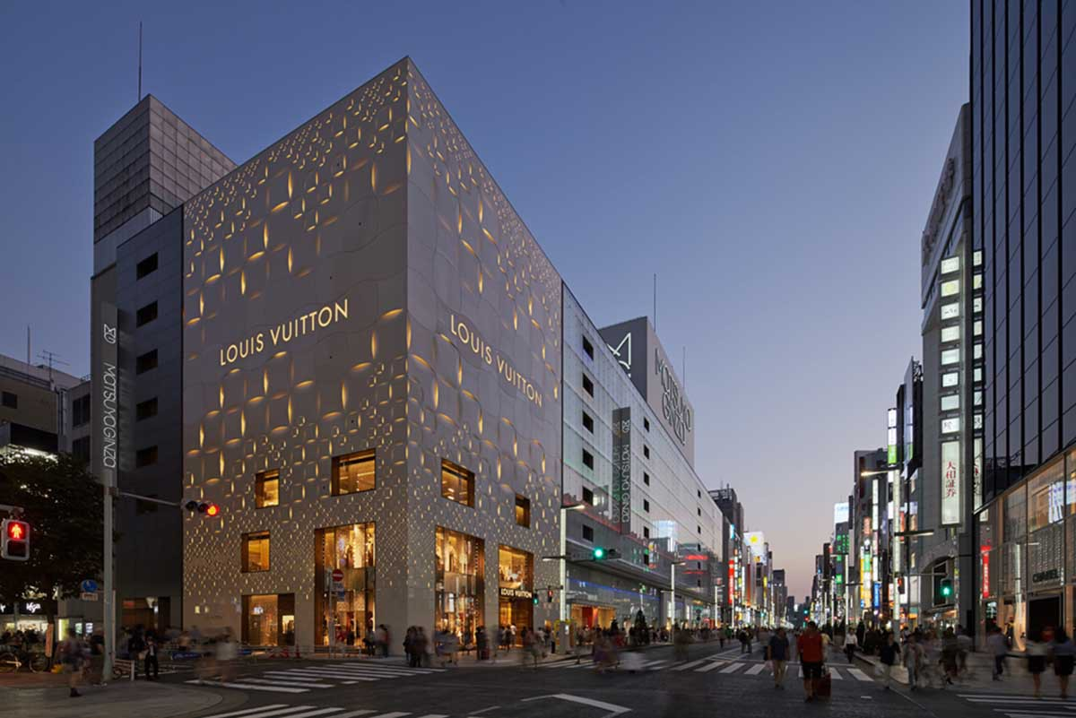 Fashion houses in tokyo 20