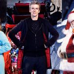 Doctor Who Last Christmas.Doctor Who Last Christmas Broadcast Time Confirmed The