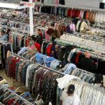5 Ways to Ease Your Thrift Shopping Experience This Fall