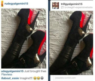 ig flexin gone wrong a gallery of dummies caught frontin