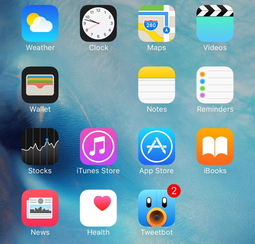 Как сделать приложения для app store 845