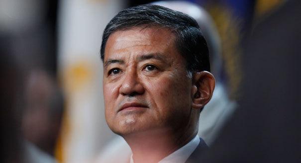 Should Veteran Affairs Secretary Eric Shinseki Be Fired?
