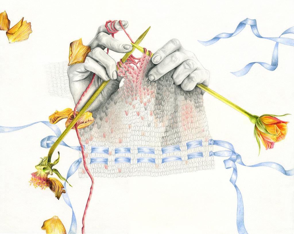Образцы вязания мужских свитеров спицами 66
