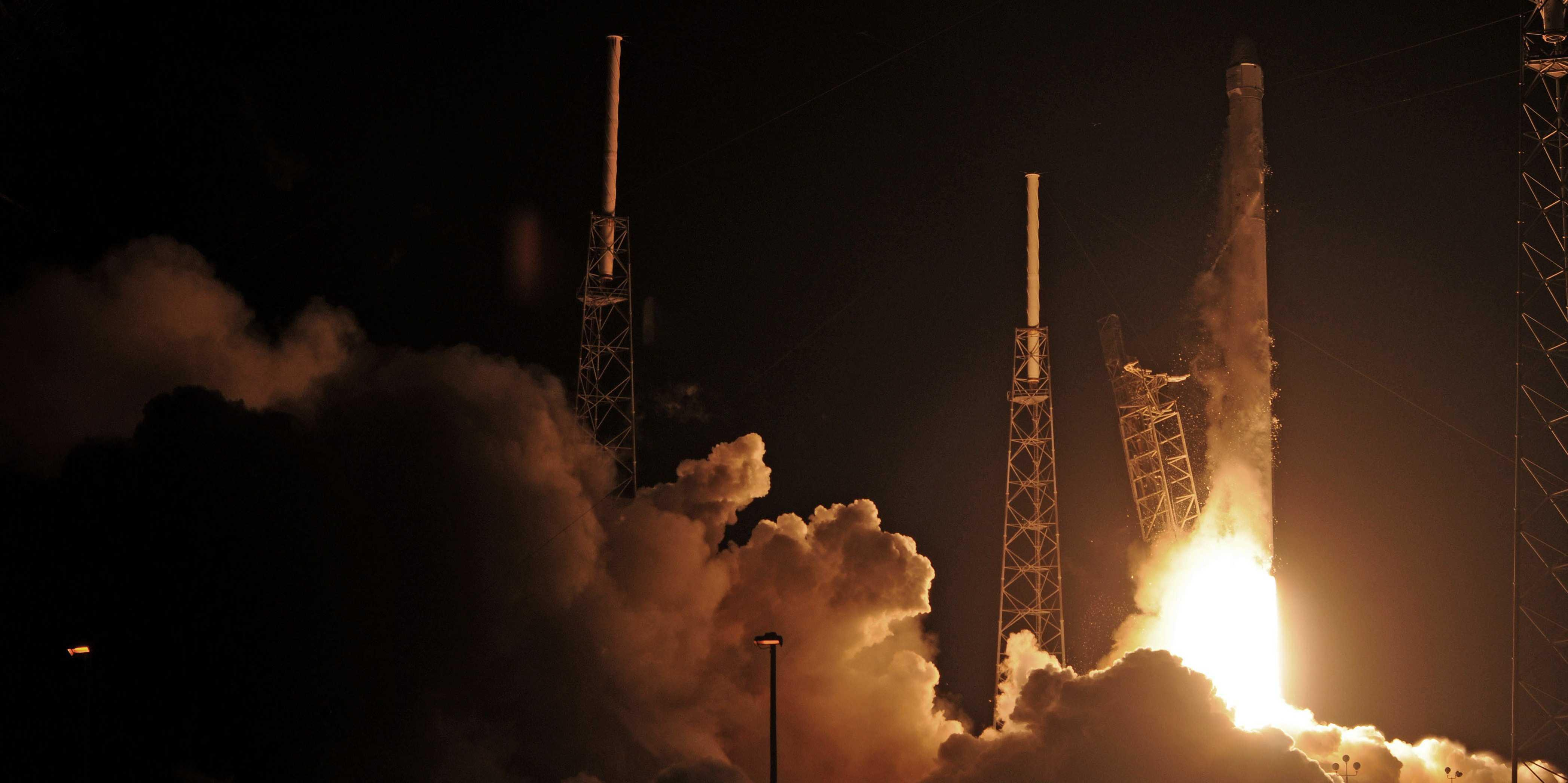 spacex may be launching next - HD1200×770