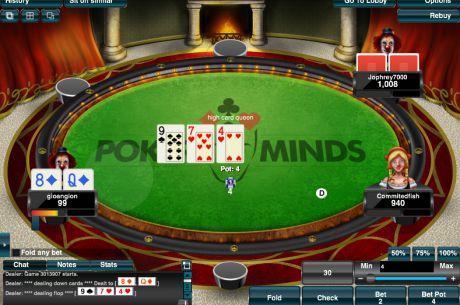 Poker sites biweekly freeroll password