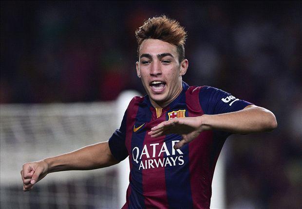 Munir Performance No Surprise, Says Barcelona Keeper