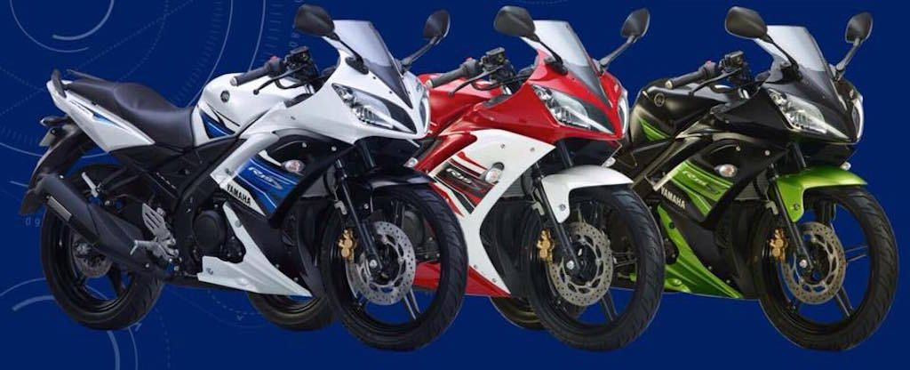 Yamaha India To Re Launch R15 V1 Calls It R15 S