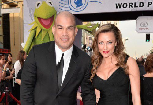 The best: who is tito ortiz currently dating