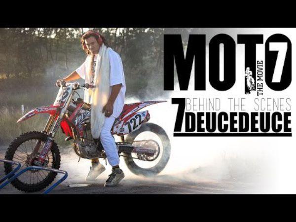 moto 7 making of adam enticknap 722 segment. Black Bedroom Furniture Sets. Home Design Ideas