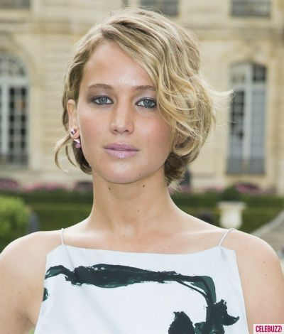 New hacked nude jennifer lawrence photos leaked online