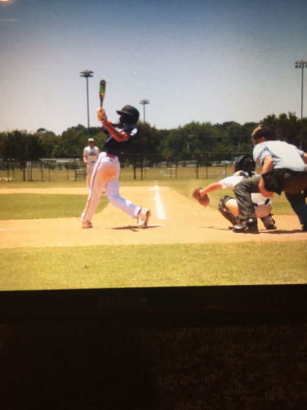 My Son Plays Baseball (@mysonplaysbaseball) - LockerDome