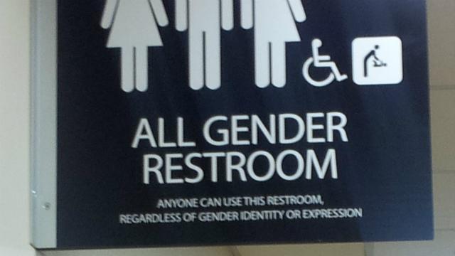 The 1 reason transgender men should not use women 39 s - Transgender bathroom pros and cons ...