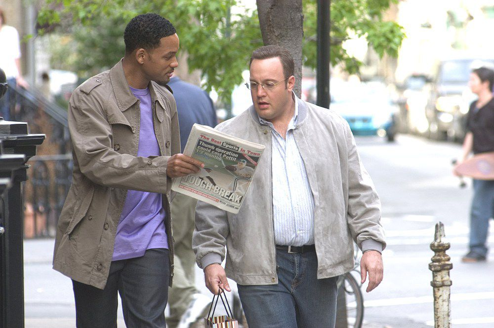 50 Best Comedy Movies on Netflix: Hitch, Will Smith, Kevin