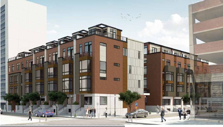 Property Development In Philly : Real estate development projects by nria s in philadelphia