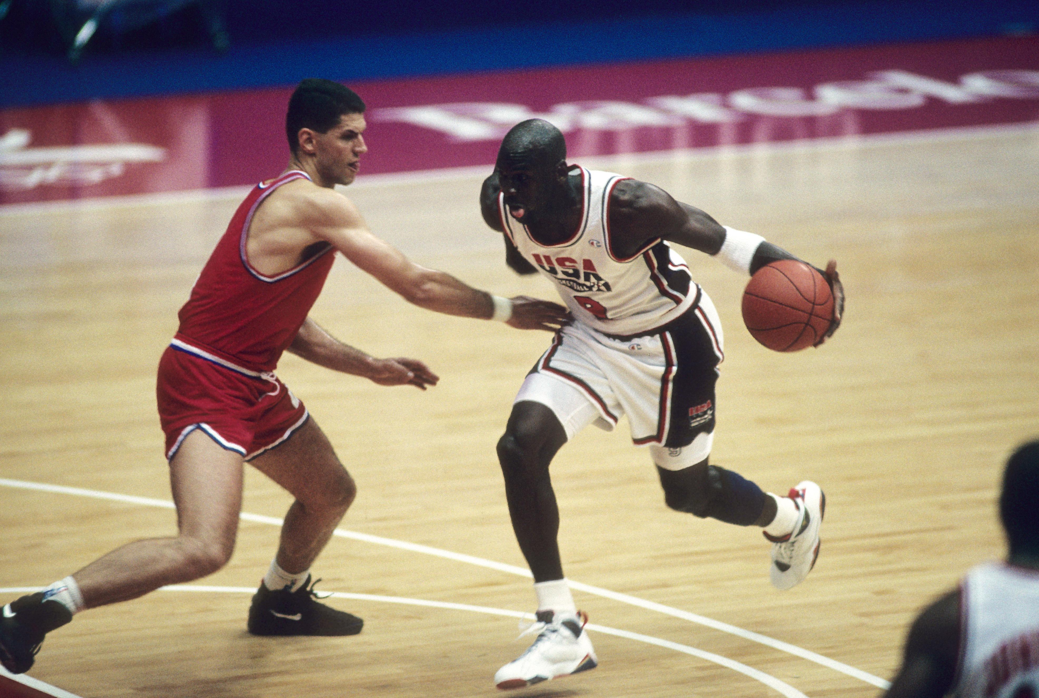 This Day in Sneaker History // Michael Jordan Retires from the NBA | Nice Kicks