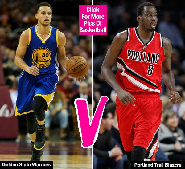 Warriors Vs Rockets Live Stream Game 3: Golden State Warriors Vs. Portland Trail Blazers Live