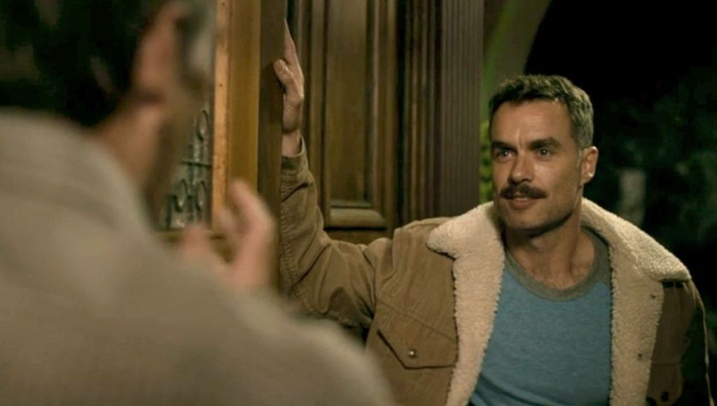 murray bartlett august