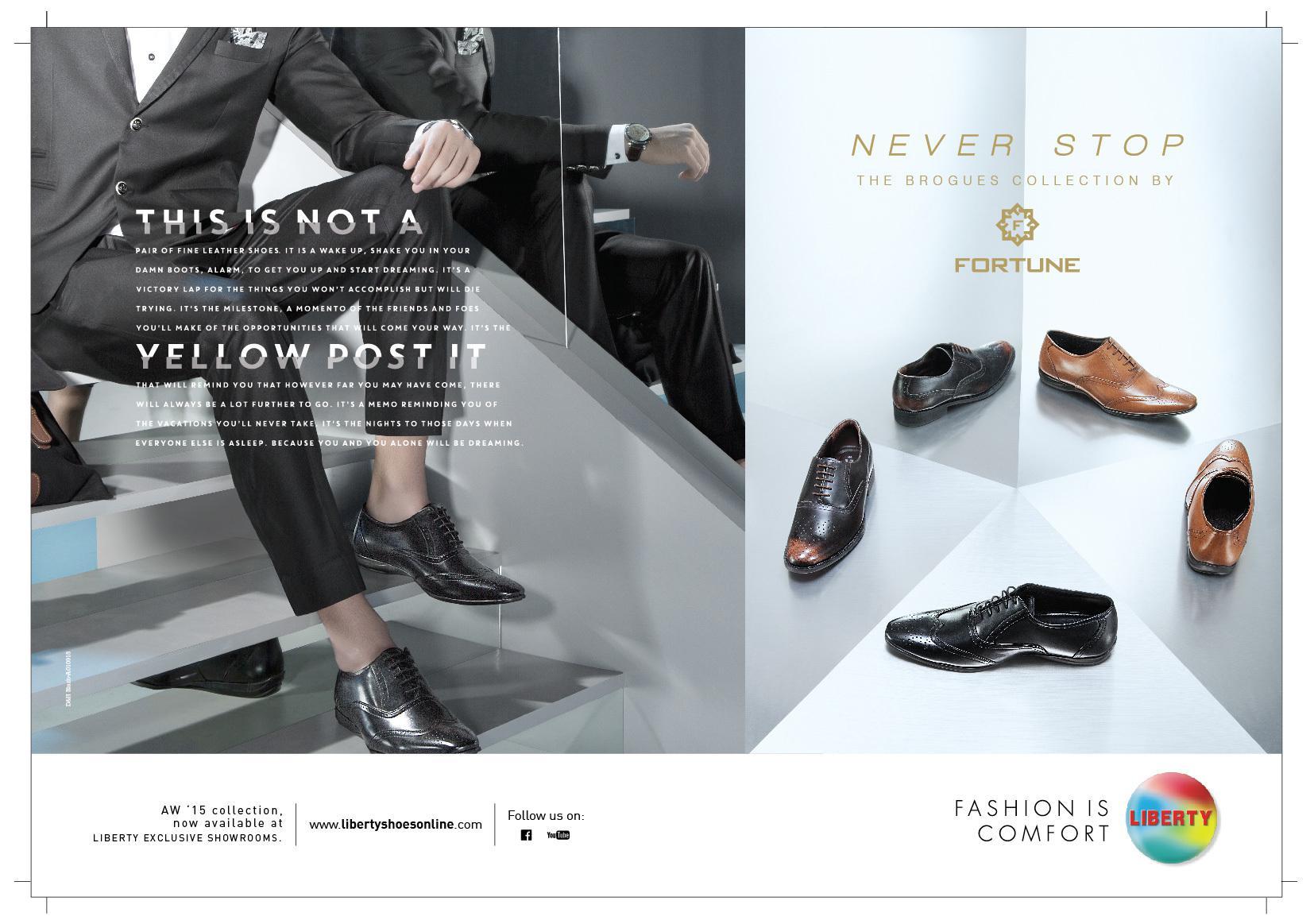 Liberty Shoe Online Com