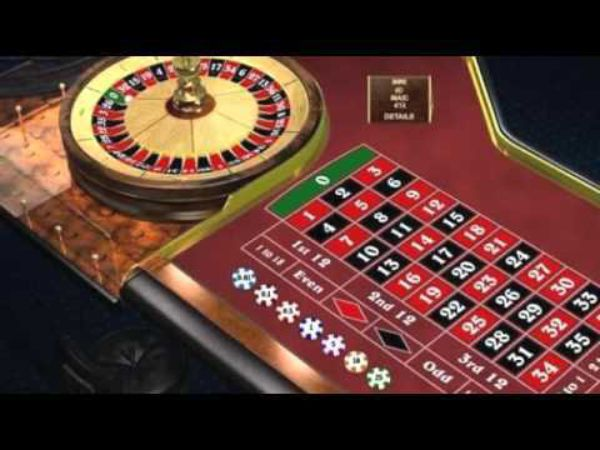 Roulette System - Spieleroulette