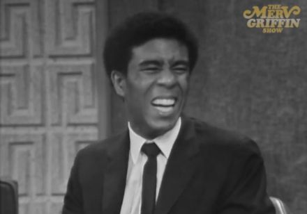 merv griffin show guests