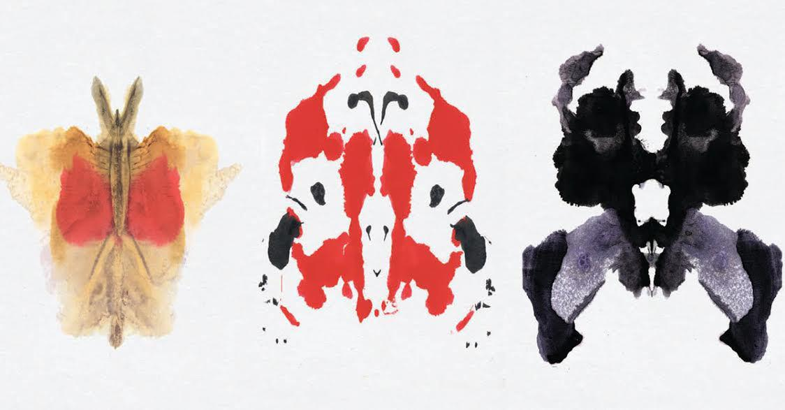 the rorschach inkblot test The inkblot doesn't mean a damn thing, and swiss psychologist hermann rorschach, born 129 years ago today, developed the test to secretly figure out if his subjects were schizophrenic.