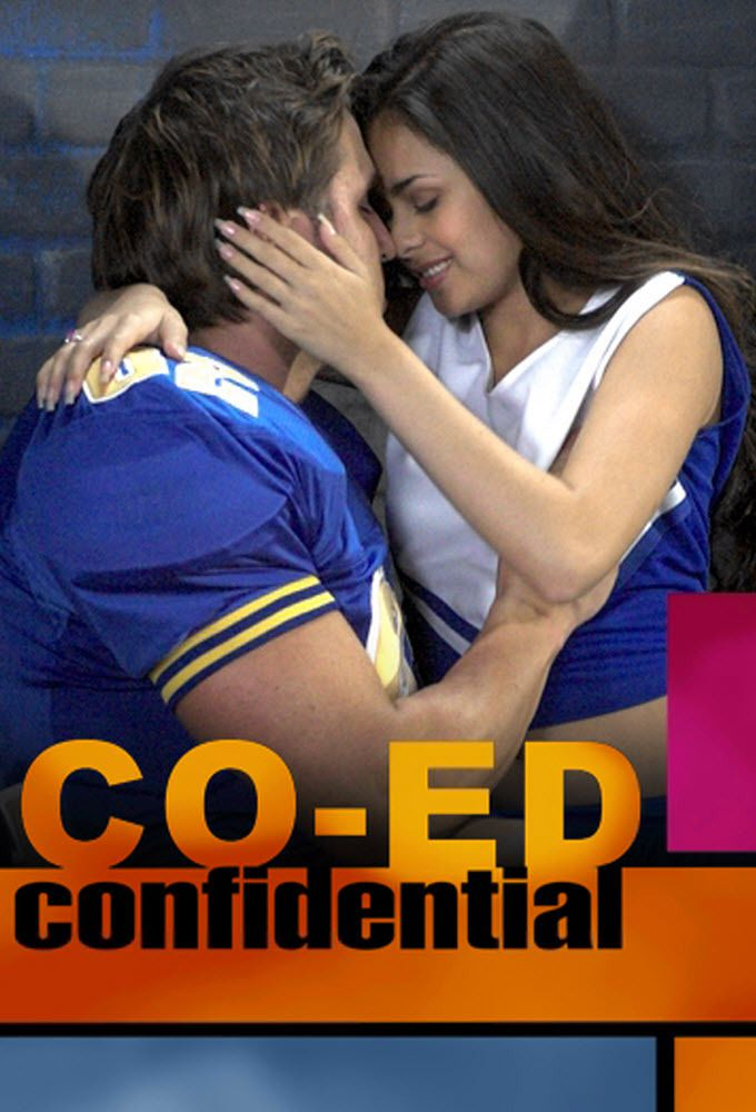 Co ed confidential spring break watch online