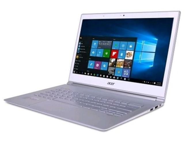 get an acer core i7 touchscreen ultrabook for. Black Bedroom Furniture Sets. Home Design Ideas