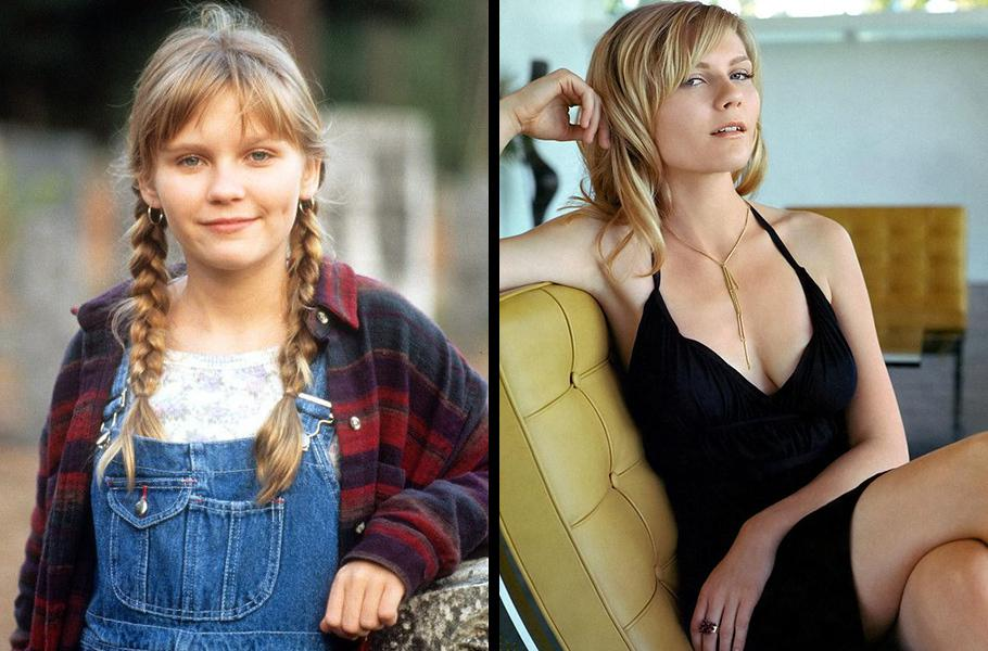 Childhood Crushes Then And Now - Buzzlie-7334