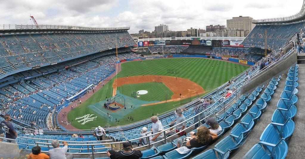 Steiner Sports Releases Final Original Yankee Stadium