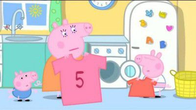 Watch Washing (Ep 10) - Peppa Pig - Season 3