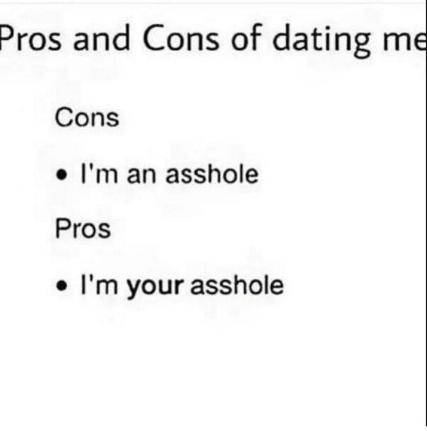Pros and cons of dating a muslim man