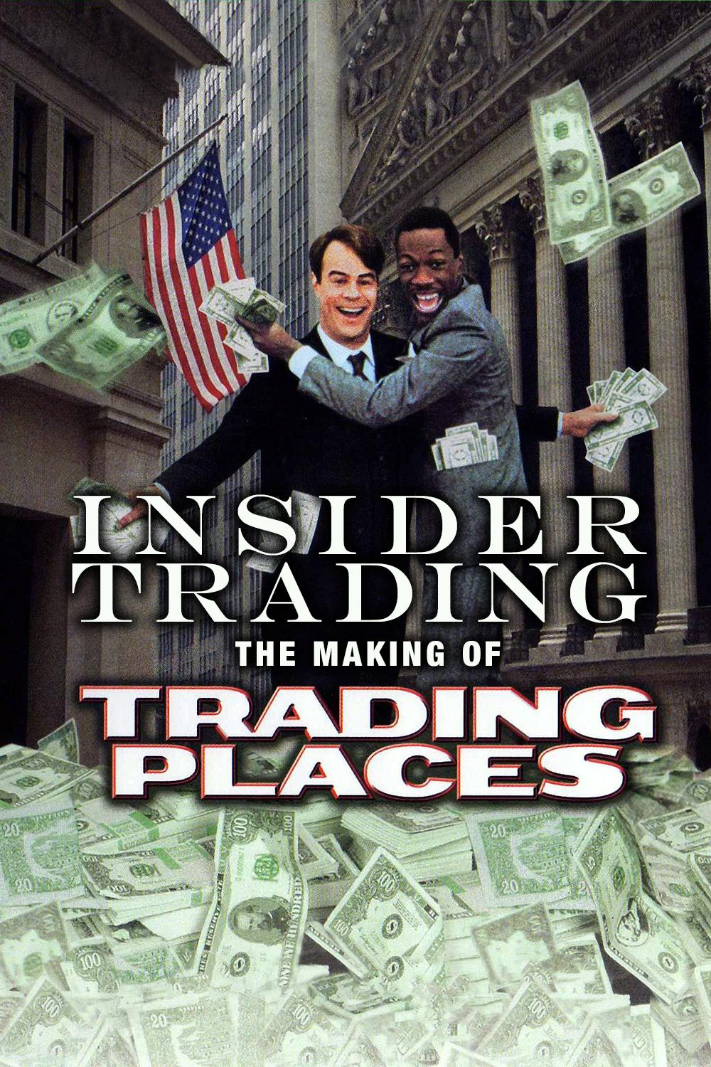 trading place Lyrics to 'trading places' by usher i know what you're used to / we're gonna do something different tonight / now we're gonna do this thing a lil' different.