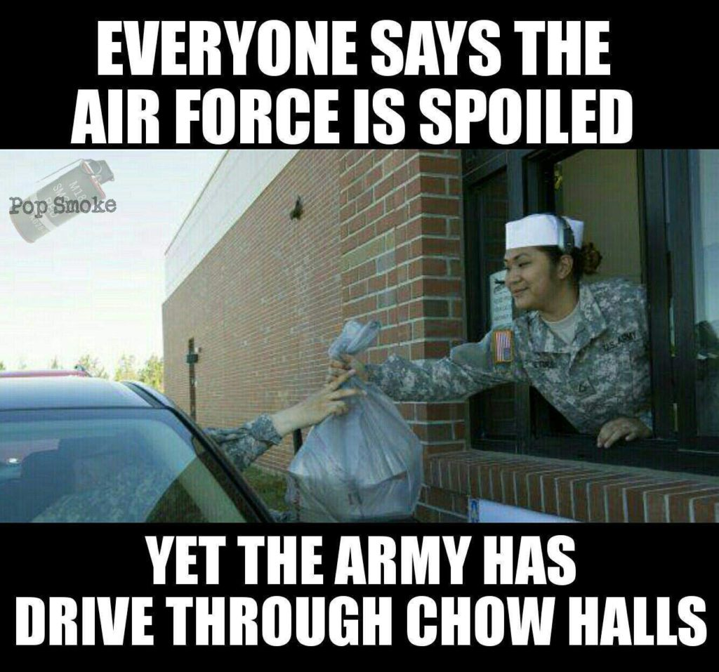 Funniest Military Memes Of The Week : The funniest military memes of week
