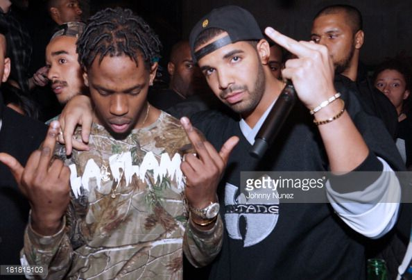 8e8510073650 Travis Scott Ft. Drake -
