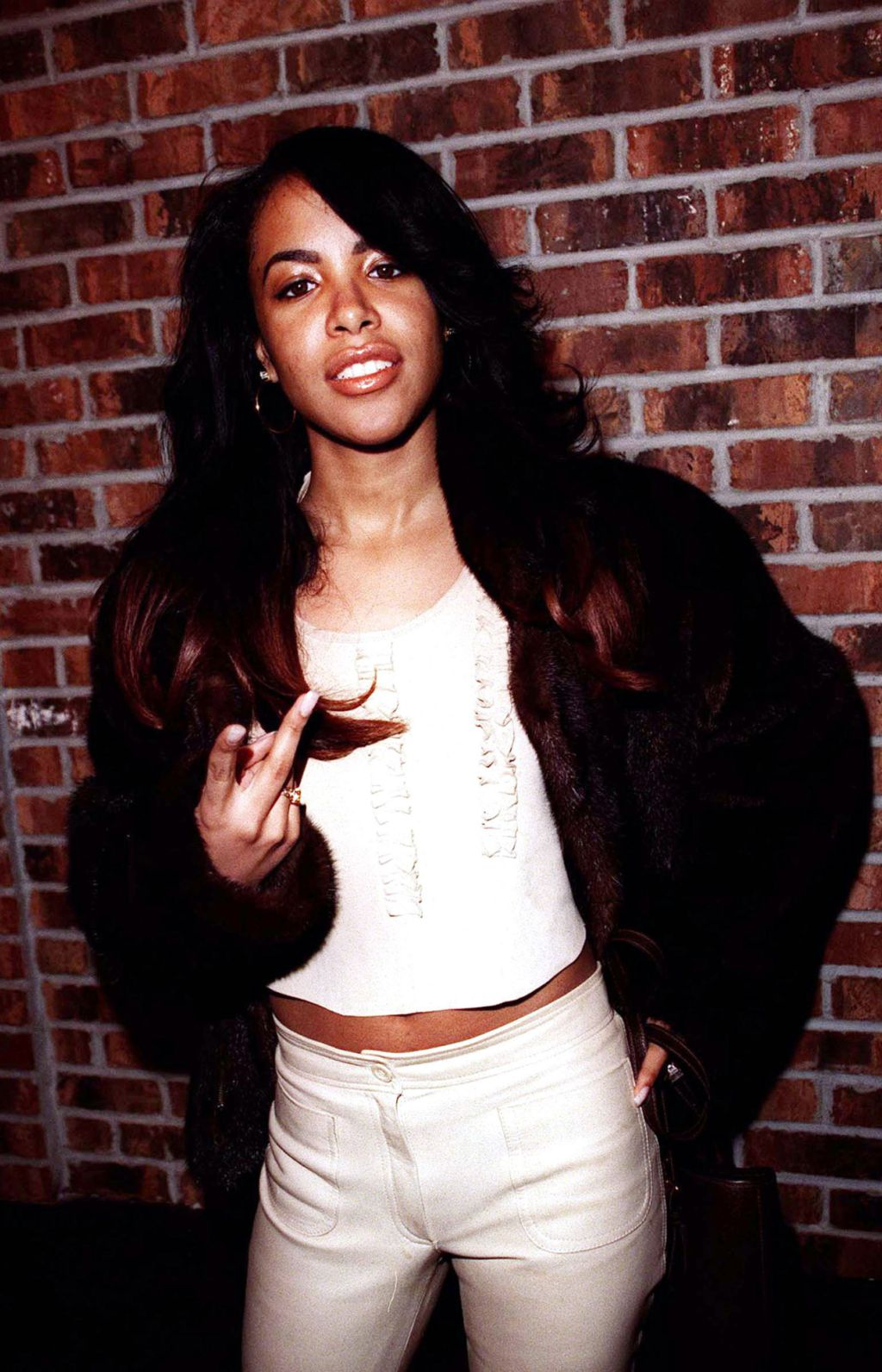 Upcoming Aaliyah...R Kelly And Aaliyah