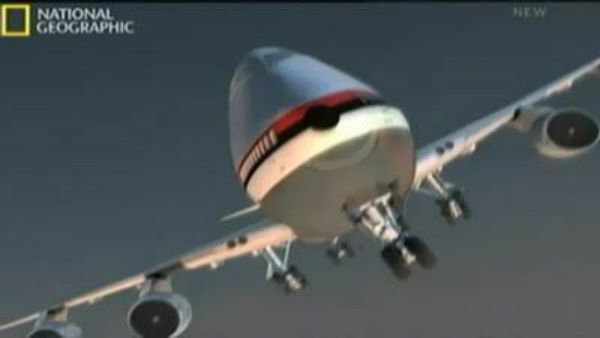 Watch Out Of Control Japan Airlines Flight 123 Ep 4