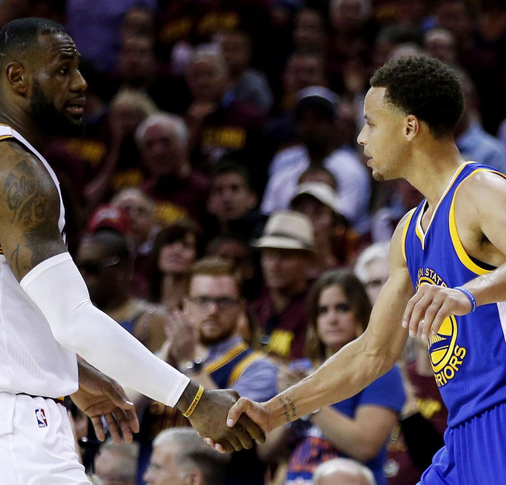 NBA Christmas Day 2015 Schedule: Game-by-Game Preview and ...