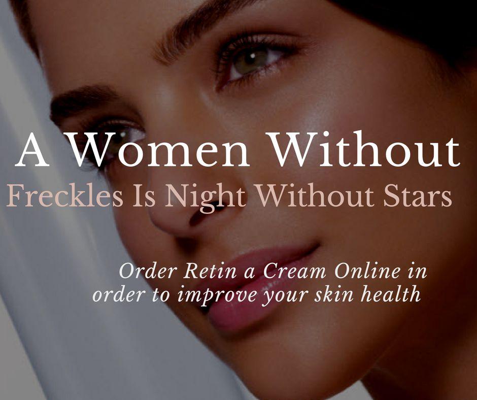 Retin a cream online