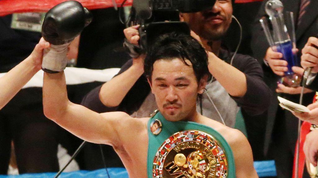 Risultati immagini per SHINSUKE YAMANAKA boxer PHOTOS