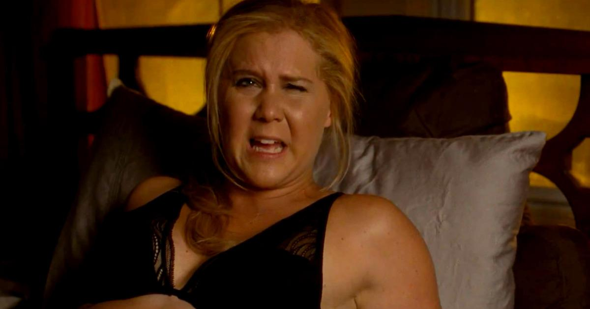 The Unbelievably Hilarious Amy Schumer - YouTube