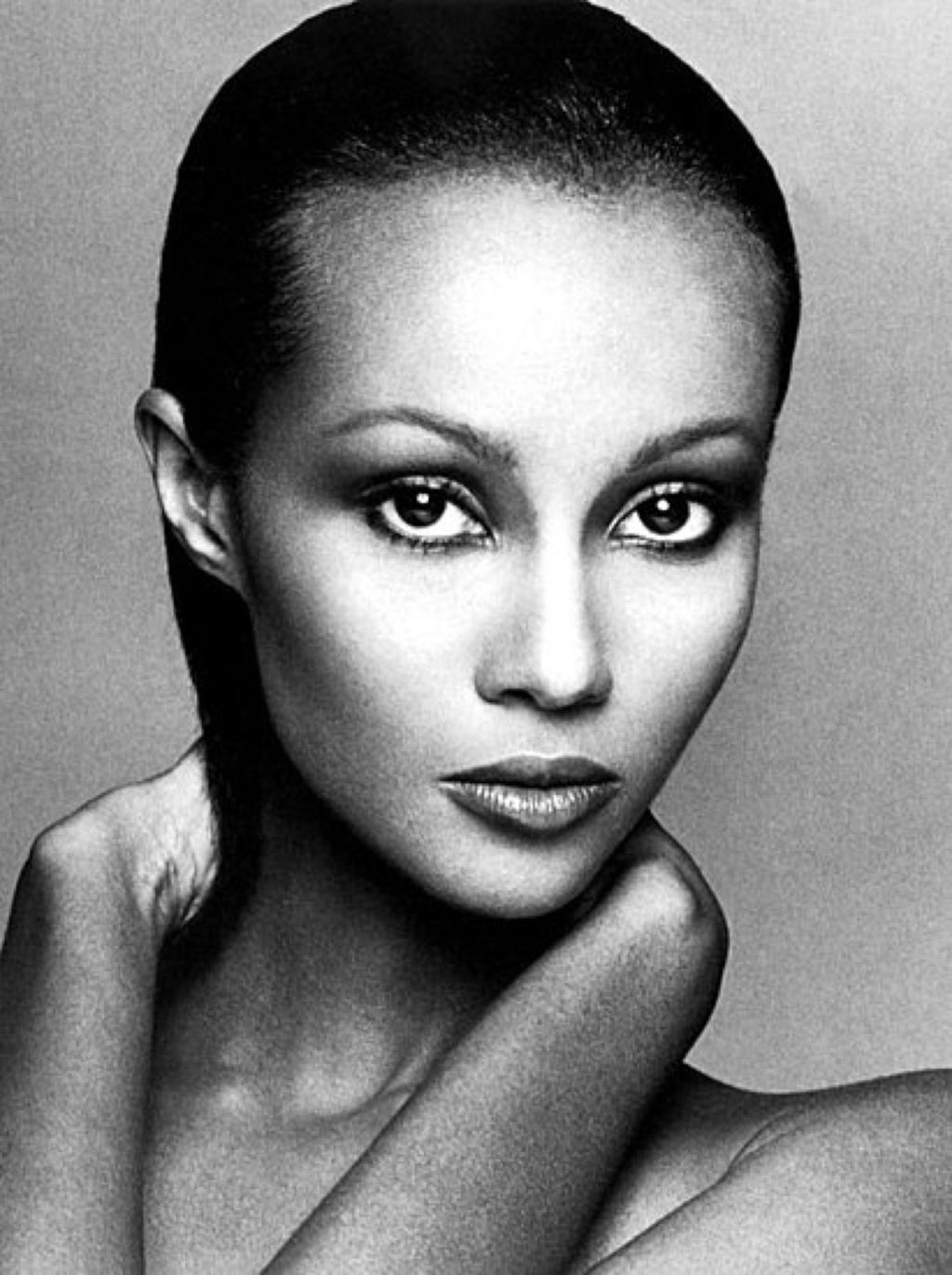 i want to create the trend life lessons from model and mogul i want to create the trend 7 life lessons from model and mogul iman